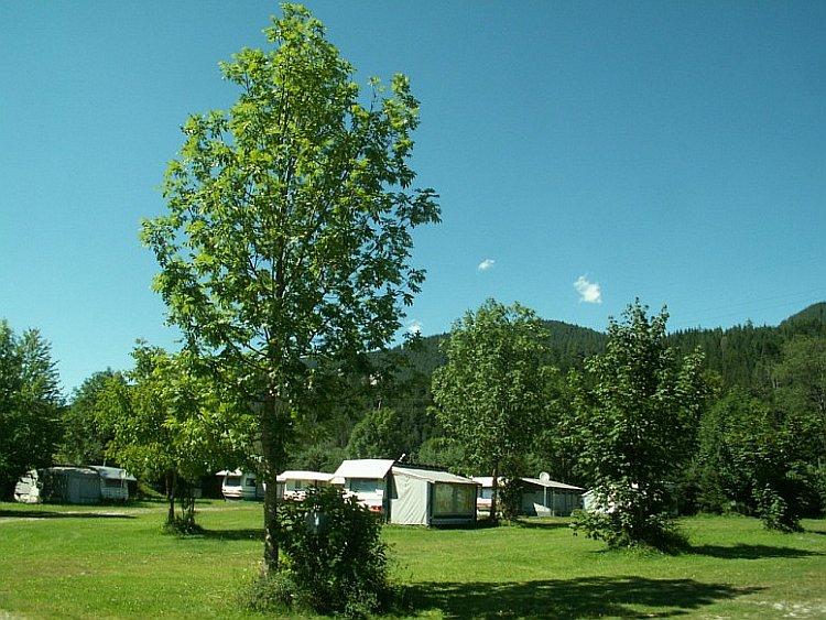 Camping Reiteralm