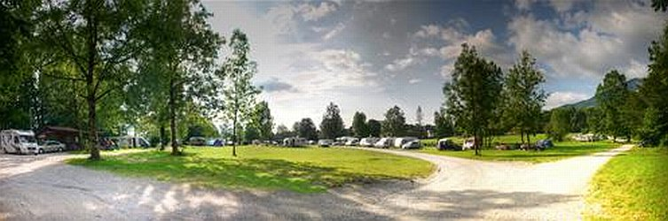 Camping Schloss Aigen