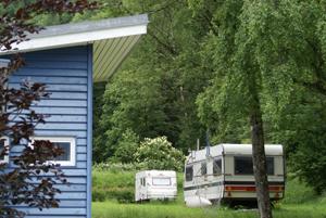 Camping Schön Ferien