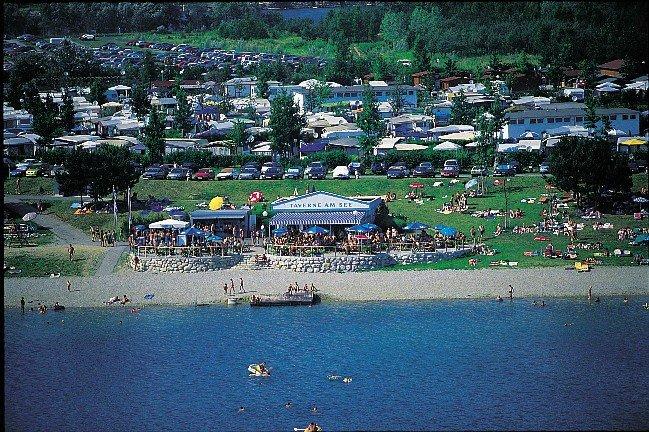 Camping Schwarzl-Freizeitzentrum