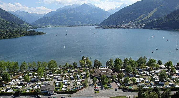 Camping Seecamp Zell am See