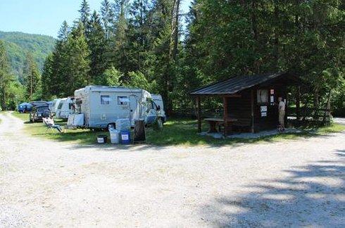 Camping Seemühle