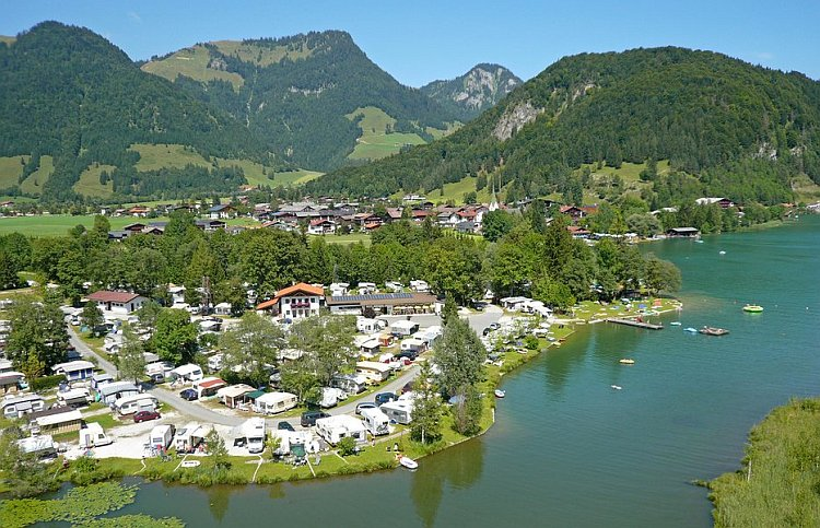 Camping Seespitz
