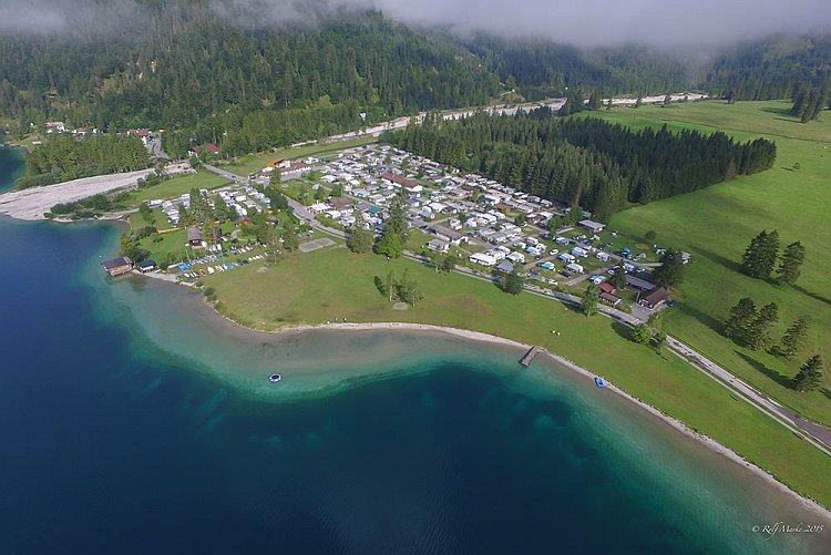 Camping Sennalpe
