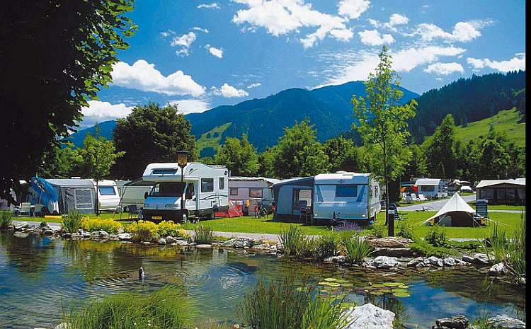 Camping Sportcamp Woferlgut