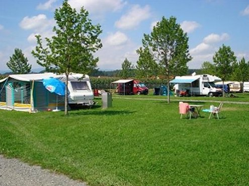 Camping Sulmtal-Camp