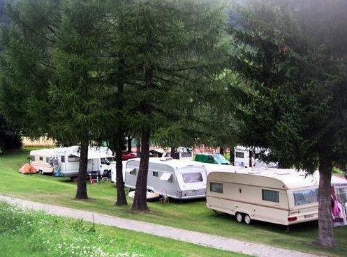Camping Unzmarkt-Frauenburg