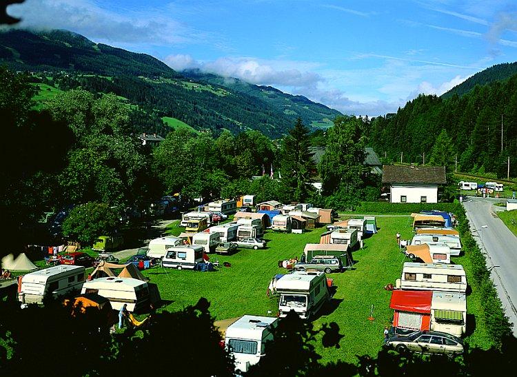 Camping Zirngast