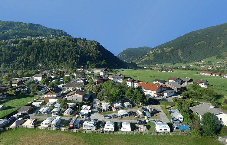 Campingdorf Hofer