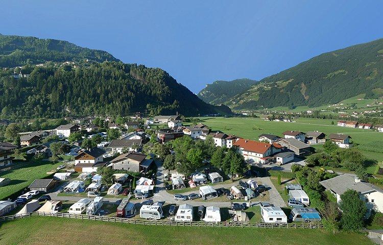 Campingdorf Hofer