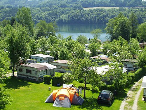 Campingparadies Mattsee