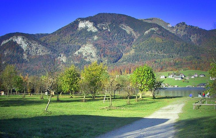 Campingpark Abersee