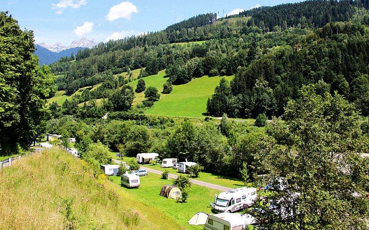 Campingplatz Vierthaler