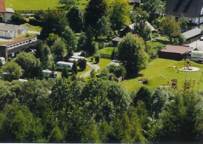 Europa Camping Langenwang