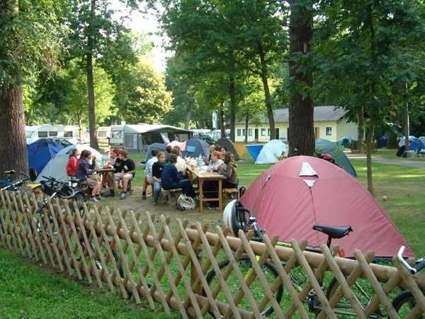 Familiencamping Mureck