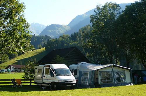 Hollersbacher Dorfcamping