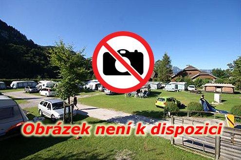 Bade und Campingplatz Perwang am Grabensee