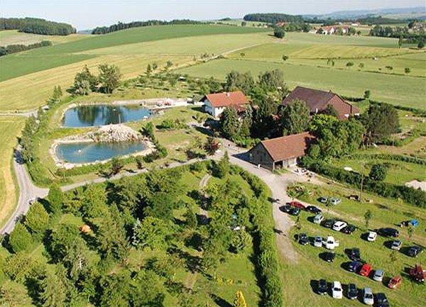 ÖKO-Camp Stumergut