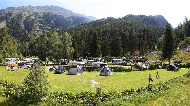 Ötztaler Naturcamping
