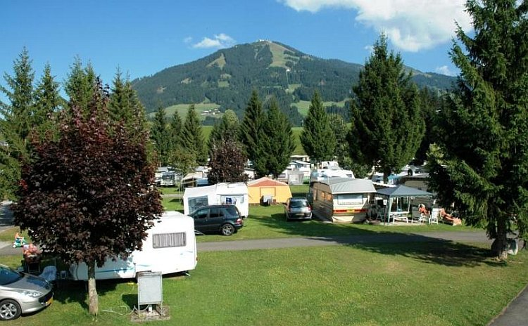 Panorama Camping Westendorf