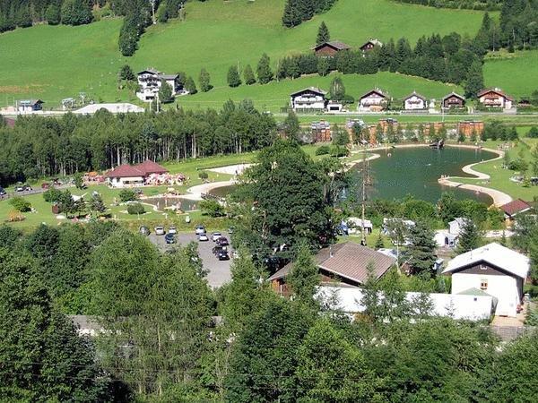 See Camping Eben