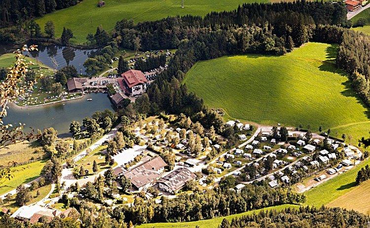 Seen Camping Stadlerhof