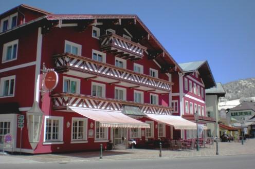 Lyžařské zájezdy do Abtenau