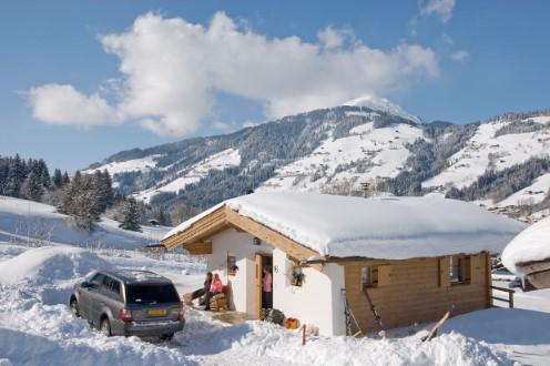 Lyžařské zájezdy do Brixenu