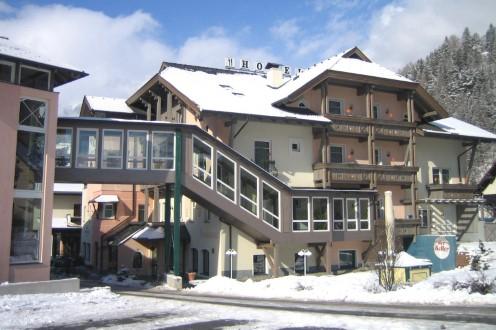 Lyžařské zájezdy do Flattach