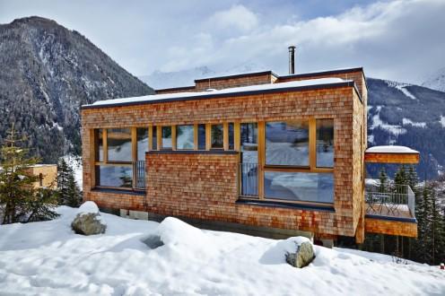 Lyžařské zájezdy do Kals am Grossglockner