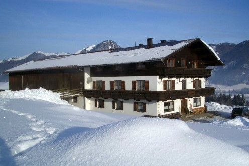 Lyžařské zájezdy do Kössen