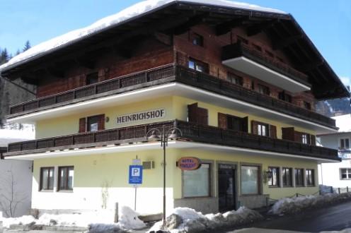 Lyžařské zájezdy do Mühlbach am Hochkönig