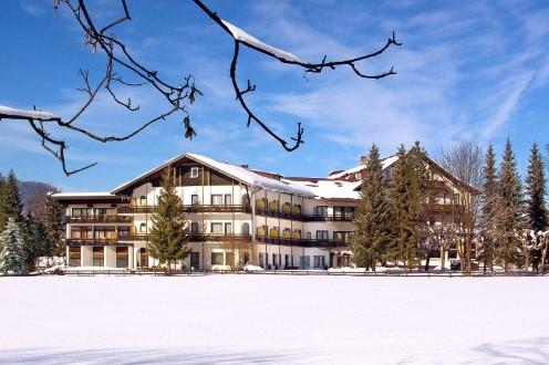 Lyžařské zájezdy do Oberstdorfu