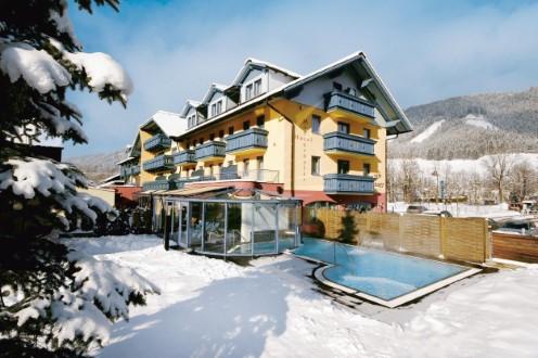 Lyžařské zájezdy do Schladmingu