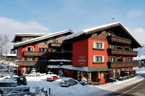 Lyžařské zájezdy do St. Johann in Tirol