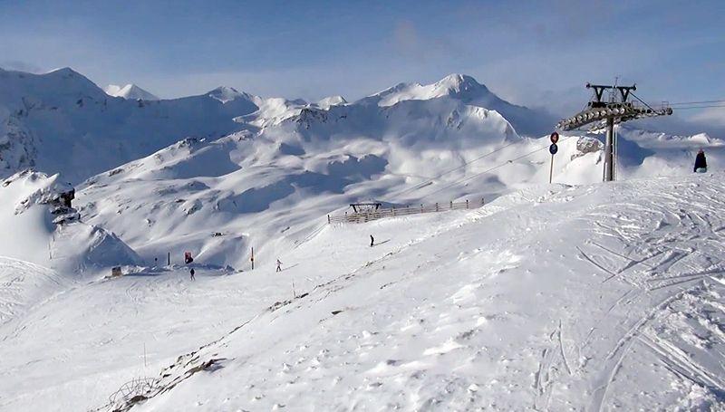 Skiareál Heiligenblut - Grossglockner