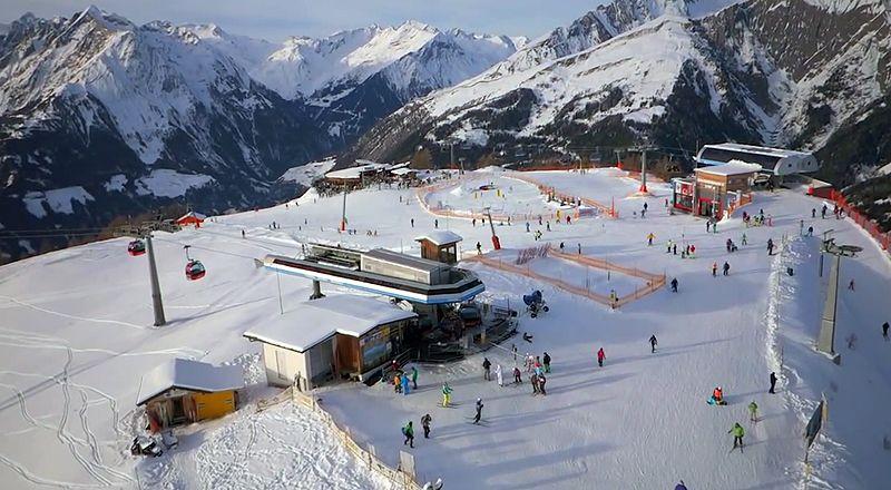 Großglockner Resort Kals - Matrei