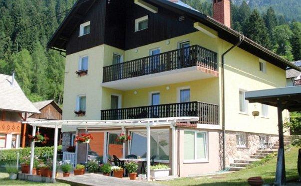 Apartmány Triglav
