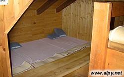 Neue Thüringer Hütte - lager